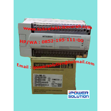 Tipe FX2N-48MR-001 MITSUBISHI PROGRAMMABLE CONTROLLER