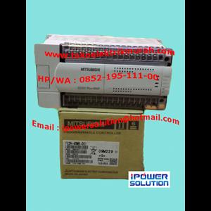 Tipe FX2N-48MR-001 MITSUBISHI PROGRAMMABLE CONTROLLER
