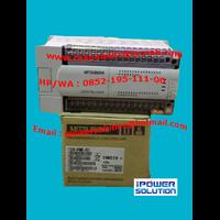 Jual MITSUBISHI Tipe FX2N-48MR-001 50VA Programmable Controller 2