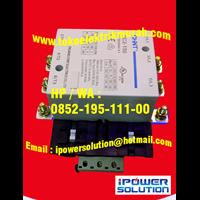 Tipe NC2-150 Kontaktor Magnetik CHINT 1