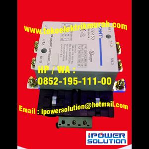 Tipe NC2-150 Kontaktor Magnetik CHINT