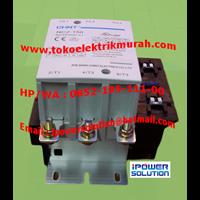 Jual Tipe NC2-150 CHINT Kontaktor Magnetik 2
