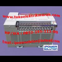 Distributor MITSUBISHI Programmable Controller Tipe FX2N-32MR 3