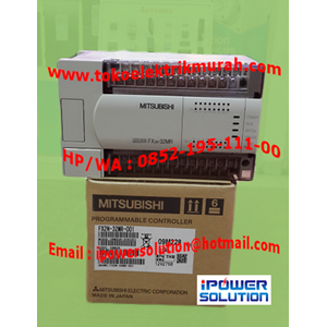 Tipe FX2N-32MR Programmable Controller MITSUBISHI
