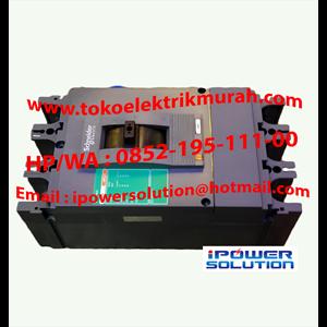 MCCB Schneider Tipe EZC400N