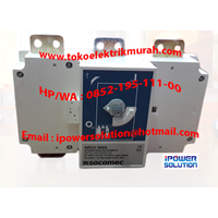 Beli Switch Disconnector SOCOMEC Tipe SIRCO  4