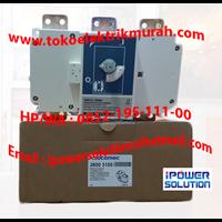 Distributor Switch Disconnector Tipe SIRCO Socomec 3