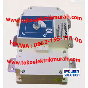 Tipe SIRCO Socomec Switch Disconnector