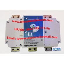 Socomec Switch Disconnector Tipe SIRCO