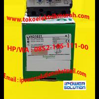 Distributor MCCB Breaker SCHNEIDER Tipe NSX 250 F 3