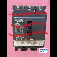 Distributor SCHNEIDER MCCB  Breaker Tipe NSX 250 F 3