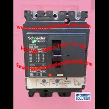 Tipe NSX 250 F SCHNEIDER  MCCB  Breaker