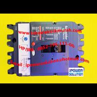 MCCB  Breaker SCHNEIDER Tipe NSX 160F 1