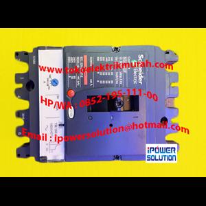MCCB  Breaker SCHNEIDER Tipe NSX 160F