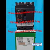 Distributor Tipe NSX 160F  SCHNEIDER MCCB  Breaker 3