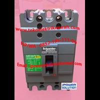 Beli Breaker MCCB  Schneider Tipe  EZC100N 4