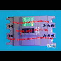 Distributor Schneider Tipe EZC100N MCCB Breaker 3