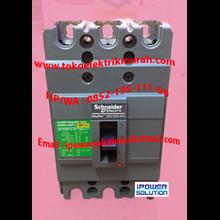 Tipe EZC100N Schneider MCCB Breaker