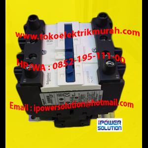 Tipe LC1D80008E7 Schneider Kontaktor