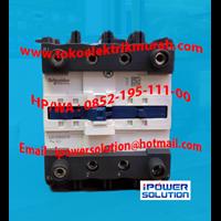 Schneider Kontaktor Tipe  LC1D80008E7 1