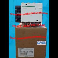 Distributor Schneider Kontaktor Tipe   LC1 F1504 3