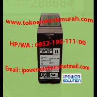 Distributor Foto Sensor  Tipe VD-250N  OPTEX FA 3