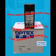 Tipe  VD-250N OPTEX FA Foto Sensor