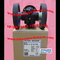 Distributor Rotary Encoder  Tipe  ENC 1-2-N-24  AUTONICS 3