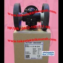 Autonics  Tipe  ENC 1-2-N-24  Rotary Encoder