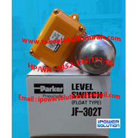 Distributor Level Switch  Tipe JF-302T  PARKER  3