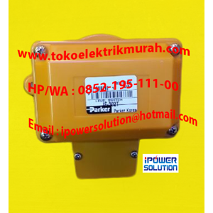 Level Switch  Tipe JF-302T  PARKER