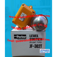 PARKER   Level Switch   Tipe JF-302T