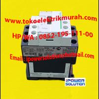 Distributor   Kontaktor SCHNEIDER Tipe LC1DO9BD 3