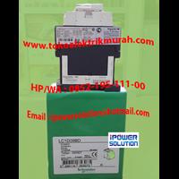 Distributor Tipe LC1DO9BD  SCHNEIDER  Kontaktor  3