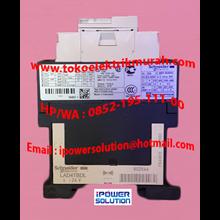 Tipe LC1DO9BD  SCHNEIDER  Kontaktor