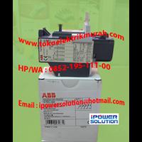 Beli Tipe TA75DU-32M   ABB  Overload Relay 4