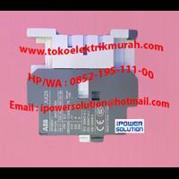 Beli Kontaktor Magnetik  ABB  Tipe AX25 4