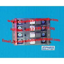 Kontaktor Magnetik  ABB  Tipe AX25