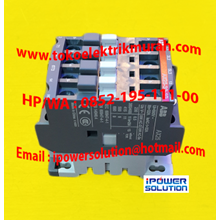 ABB  Tipe AX25   Kontaktor Magnetik