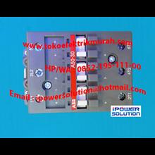 Kontaktor Magnetik  ABB  Tipe A50
