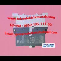 Distributor ABB  Kontaktor Magnetik  Tipe A50 3