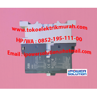 Distributor Tipe A50  Kontaktor Magnetik  ABB   3