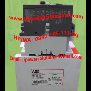Tipe A50  Kontaktor Magnetik  ABB