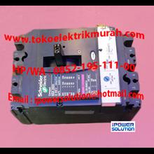 Schneider  Tipe NSX250H   Breaker MCCB