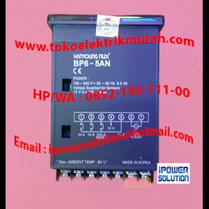 Panel Meter  Tipe BP6_5AN  Hanyoung