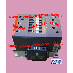 Kontaktor Magnetik  Tipe AX150-30  ABB