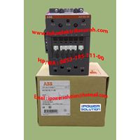 ABB  Kontaktor Magnetik  Tipe AX150-30 1