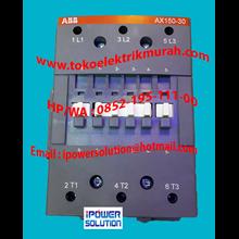 Tipe AX150-30  Kontaktor Magnetik  ABB