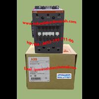 Distributor Tipe AX150-30  ABB  Kontaktor Magnetik  3