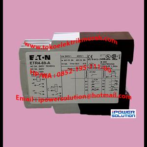Timer  Tipe ETR4-69-A  EATON